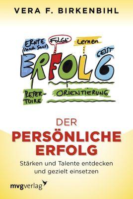 Der persönliche Erfolg - Vera F. Birkenbihl |