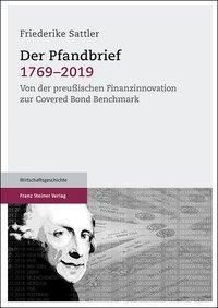 Der Pfandbrief 1769-2019 -  pdf epub