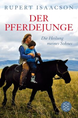 Der Pferdejunge, Rupert Isaacson