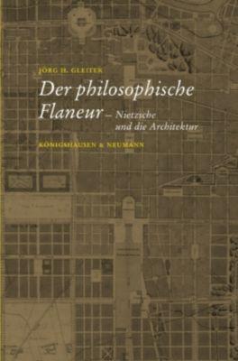 Der philosophische Flaneur, Jörg H. Gleiter
