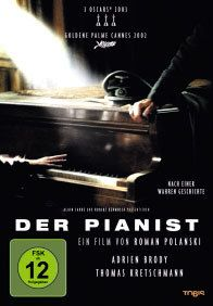 Der Pianist, Wladyslaw Szpilman