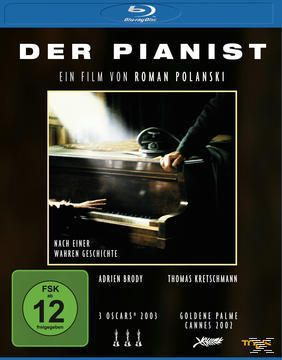 Der Pianist, Ronald Harwood