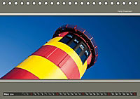 Der Pilsumer Leuchtturm (Tischkalender 2019 DIN A5 quer) - Produktdetailbild 3