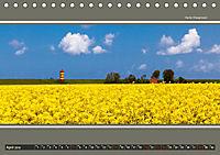 Der Pilsumer Leuchtturm (Tischkalender 2019 DIN A5 quer) - Produktdetailbild 4