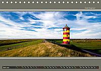 Der Pilsumer Leuchtturm (Tischkalender 2019 DIN A5 quer) - Produktdetailbild 6