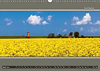 Der Pilsumer Leuchtturm (Wandkalender 2019 DIN A3 quer) - Produktdetailbild 4