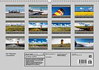 Der Pilsumer Leuchtturm (Wandkalender 2019 DIN A3 quer) - Produktdetailbild 13