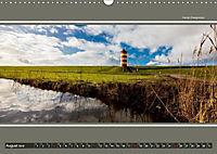 Der Pilsumer Leuchtturm (Wandkalender 2019 DIN A3 quer) - Produktdetailbild 8