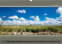 Der Pilsumer Leuchtturm (Wandkalender 2019 DIN A3 quer) - Produktdetailbild 10