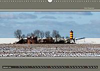 Der Pilsumer Leuchtturm (Wandkalender 2019 DIN A3 quer) - Produktdetailbild 1