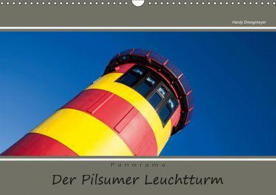Der Pilsumer Leuchtturm (Wandkalender 2019 DIN A3 quer), Hardy Dreegmeyer