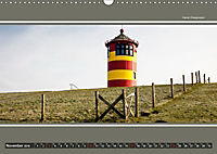 Der Pilsumer Leuchtturm (Wandkalender 2019 DIN A3 quer) - Produktdetailbild 11