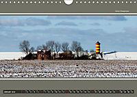 Der Pilsumer Leuchtturm (Wandkalender 2019 DIN A4 quer) - Produktdetailbild 1