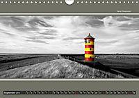 Der Pilsumer Leuchtturm (Wandkalender 2019 DIN A4 quer) - Produktdetailbild 9