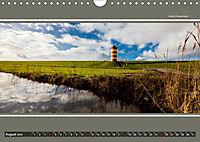 Der Pilsumer Leuchtturm (Wandkalender 2019 DIN A4 quer) - Produktdetailbild 8