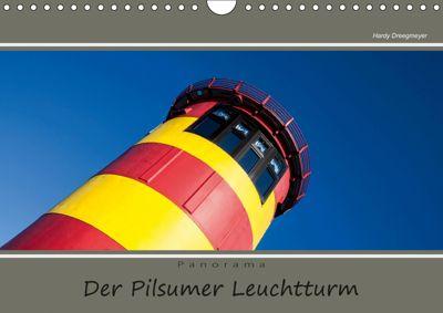 Der Pilsumer Leuchtturm (Wandkalender 2019 DIN A4 quer), Hardy Dreegmeyer