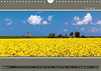Der Pilsumer Leuchtturm (Wandkalender 2019 DIN A4 quer) - Produktdetailbild 4