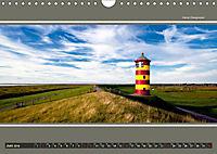 Der Pilsumer Leuchtturm (Wandkalender 2019 DIN A4 quer) - Produktdetailbild 6