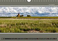 Der Pilsumer Leuchtturm (Wandkalender 2019 DIN A4 quer) - Produktdetailbild 5