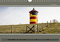 Der Pilsumer Leuchtturm (Wandkalender 2019 DIN A4 quer) - Produktdetailbild 11