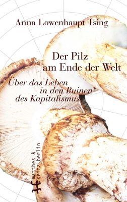 Der Pilz am Ende der Welt, Anna Lowenhaupt Tsing