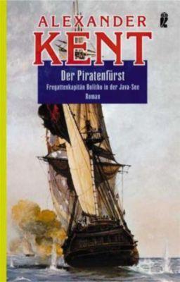 Der Piratenfürst - Alexander Kent pdf epub