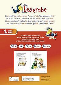 Der Piratenhund und andere Tiergeschichten - Produktdetailbild 1