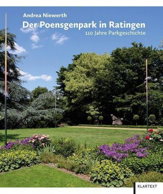 Der Poensgenpark in Ratingen, Andrea Niewerth