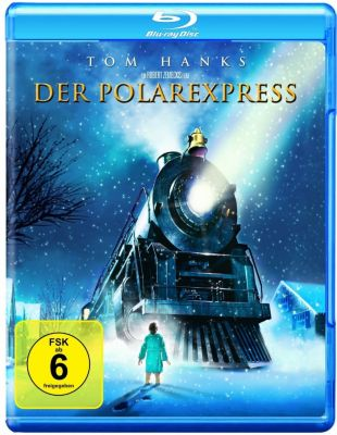 Der Polarexpress, Animation