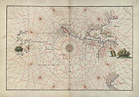 Der Portulan-Atlas des Battista Agnese - Produktdetailbild 3