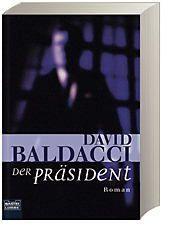 Der Präsident, David Baldacci