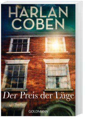 Der Preis der Lüge, Harlan Coben