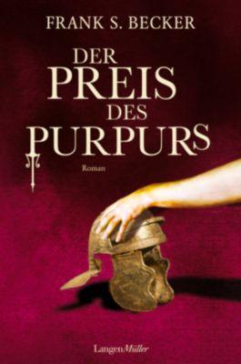 Der Preis des Purpurs, Frank S. Becker