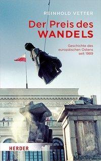 Der Preis des Wandels - Reinhold Vetter  