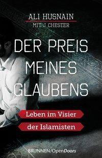 Der Preis meines Glaubens - Ali Husnain  