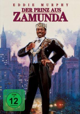 Der Prinz aus Zamunda, Eddie Murphy, David Sheffield, Barry W. Blaustein