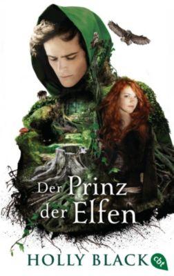 Der Prinz der Elfen, Holly Black