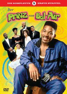 Der Prinz von Bel-Air - Die komplette erste Staffel