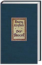 Der Proceß, historisch-bibliophile Ausgabe - Franz Kafka pdf epub