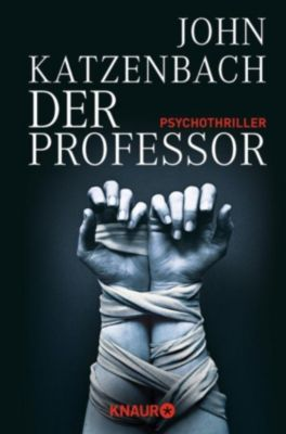 Der Professor, John Katzenbach