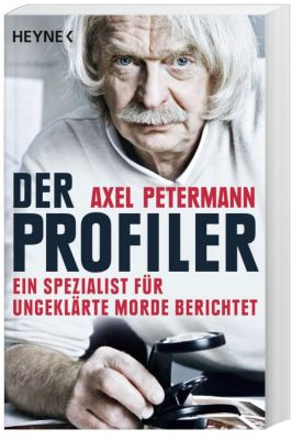 Der Profiler, Axel Petermann
