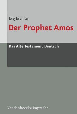 Der Prophet Amos, Jörg Jeremias