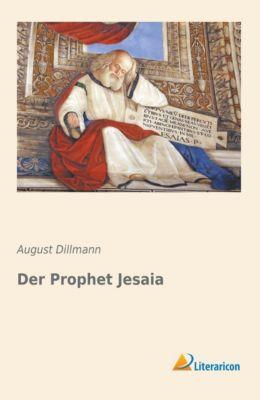 Der Prophet Jesaia - August Dillmann pdf epub
