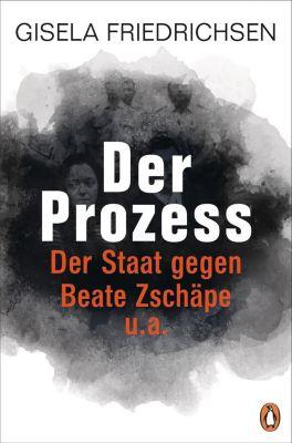 Der Prozess - Gisela Friedrichsen |
