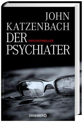 Der Psychiater, John Katzenbach