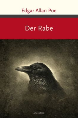 Der Rabe und andere Gedichte - Edgar Allan Poe |
