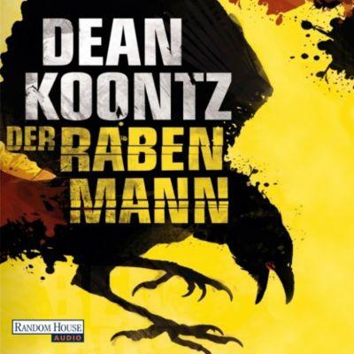 Der Rabenmann, Dean Koontz