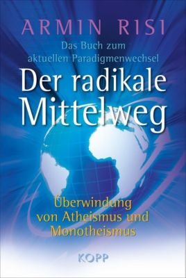 Der radikale Mittelweg, Armin Risi