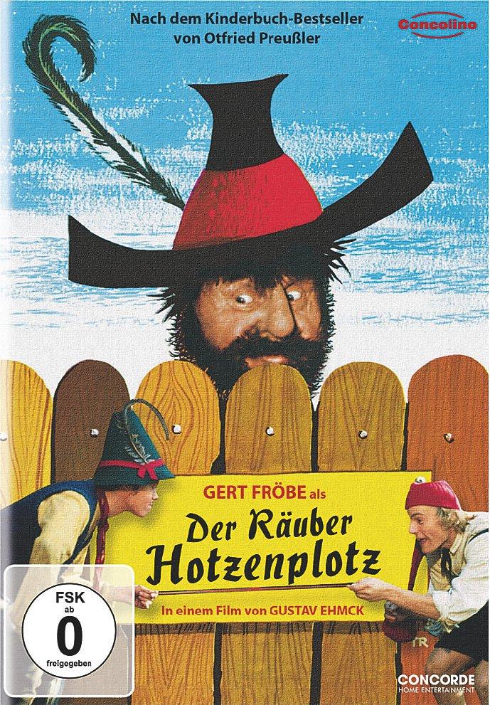 Der Räuber Hotzenplotz Film