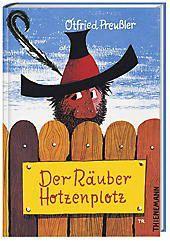 Der Räuber Hotzenplotz, Otfried Preußler